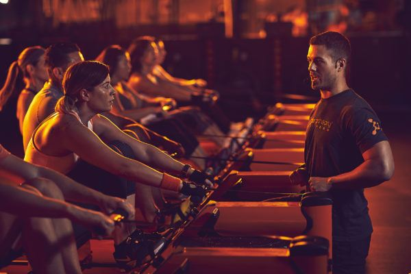 4 tips for crushing your first Orangetheory class—straight from the founder