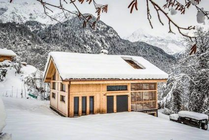 6 cozy ski getaways on Airbnb where hitting the slopes is totally optional