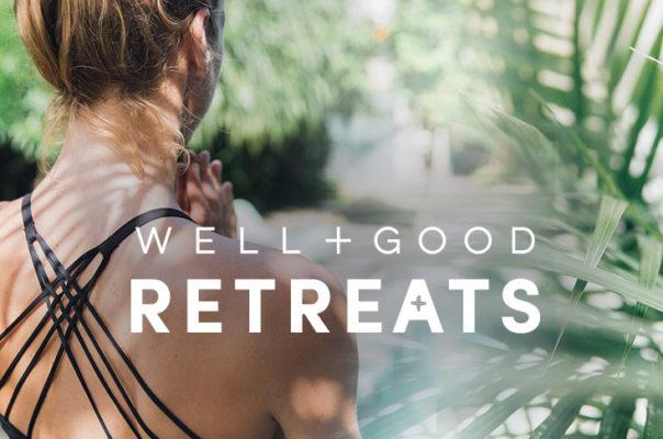 Well+Good Retreats