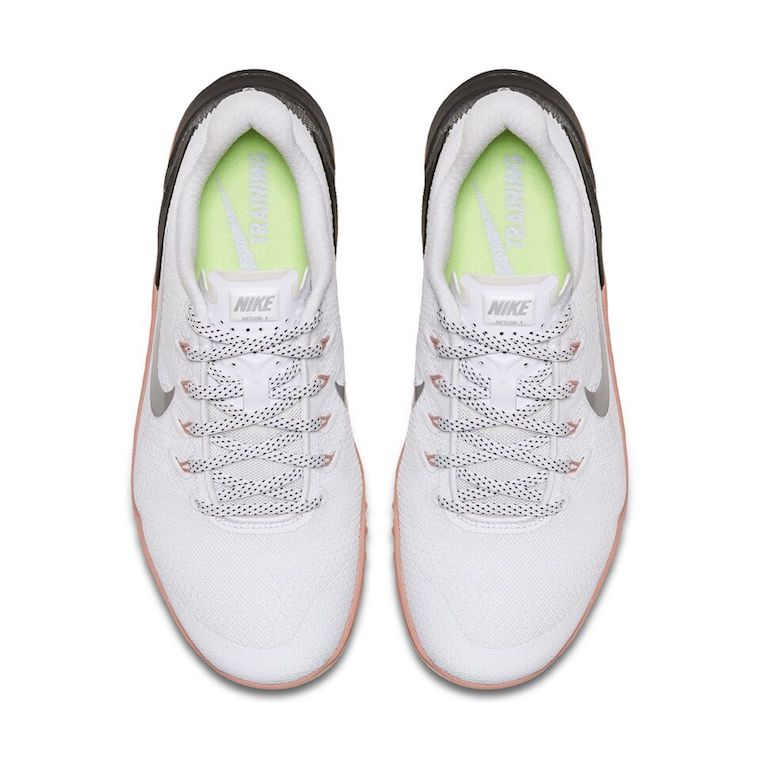 Nike Metcon4 release