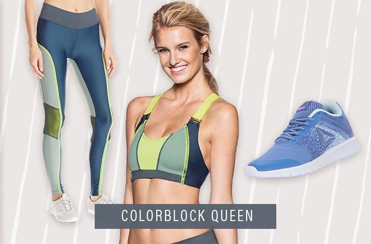 amazon fashion activewear looks