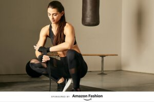 How to rock your workout wardrobe like a Rumble founding trainer this new year