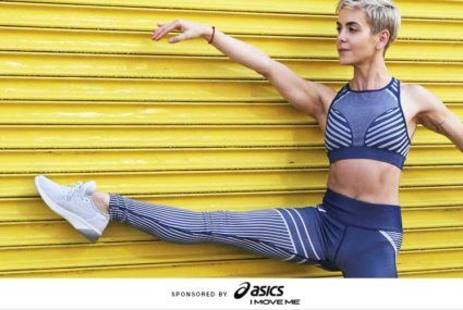 How Bethany Meyers proves self expression is the new fitness goal