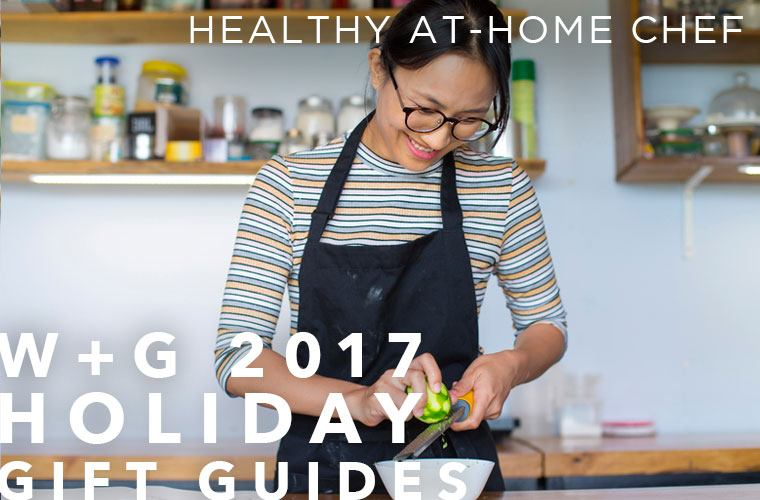 Thumbnail for Healthy holiday gift guide: What the at-home chef actually wants this year