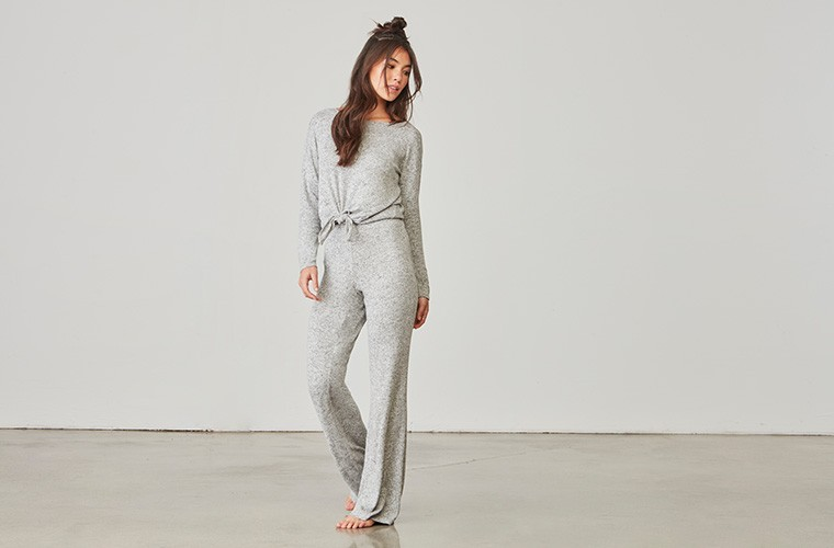 bb dakota loungewear