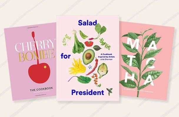 Genius holiday gift idea: 6 cookbooks that double as coffee-table decor