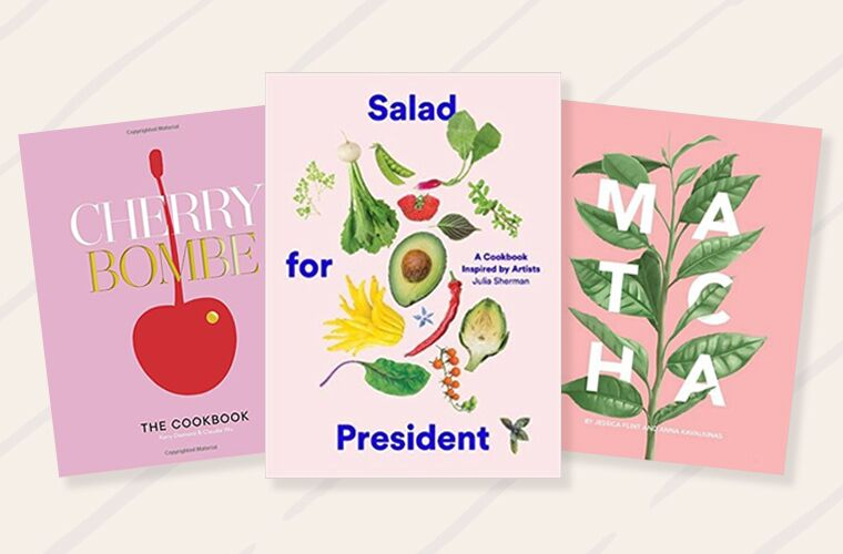 Thumbnail for Genius holiday gift idea: 6 cookbooks that double as coffee-table decor