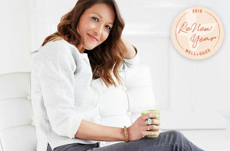 Thumbnail for 5 breakfast recipes from Candice Kumai that will help heal your gut