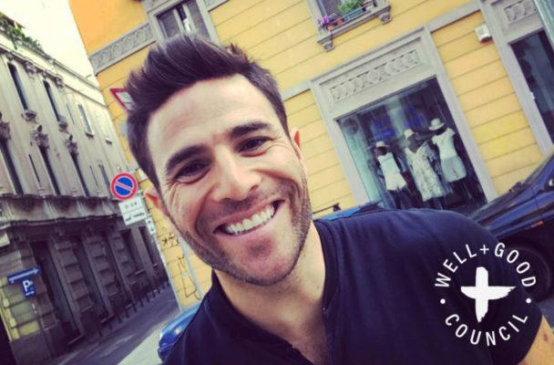 How a trip to Milan made me totally rethink my approach to wellness