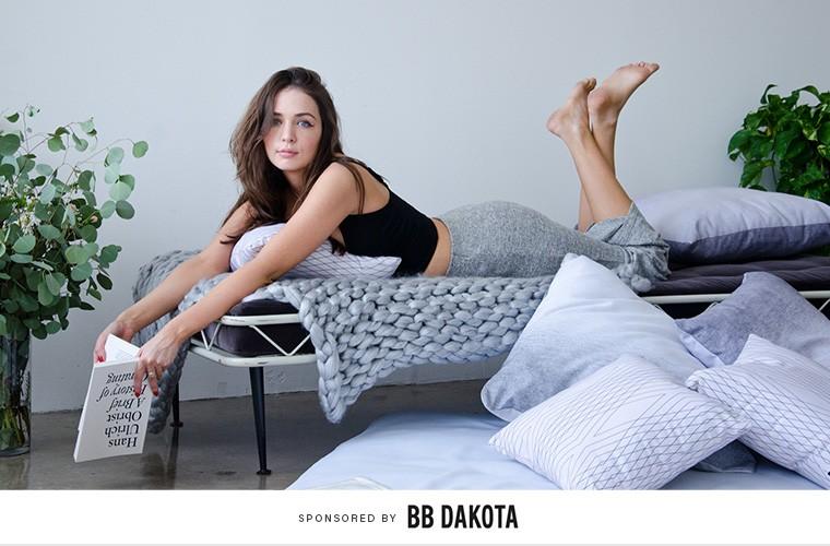 bb dakota loungewear
