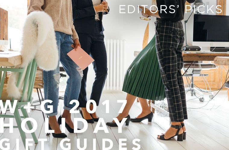 Thumbnail for Healthy Holiday Gift Guide: Well+Good Editors' Picks