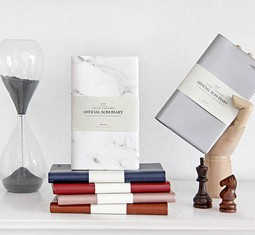 Thumbnail for 7 stylish planners to help start 2018 on an organized note