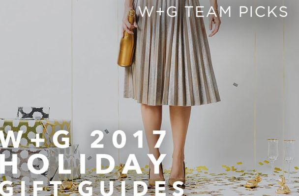 Healthy Holiday Gift Guide: Insider picks from the Well+Good team