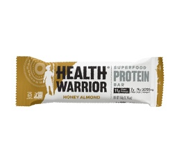 Thumbnail for 7 Dairy-free protein bars you need to try ASAP