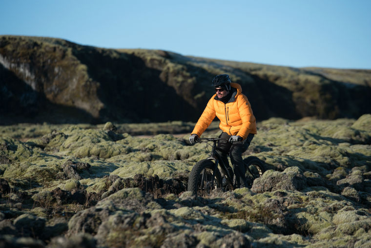 Thumbnail for Viking beaches, lava caves—Joe Manganiello shares the most-extreme moments from his Iceland adventure