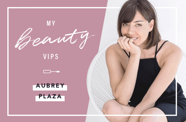 This is the face oil that Aubrey Plaza uses from head to toe