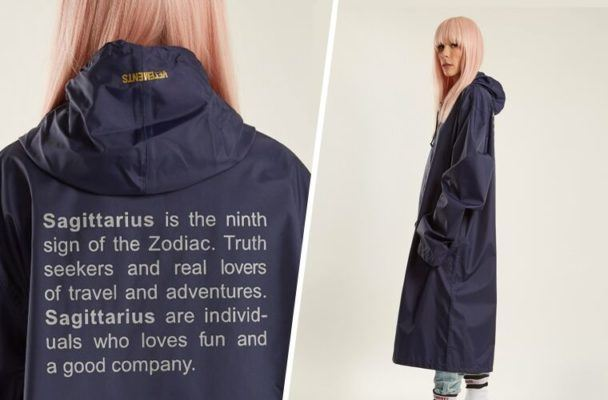 Thumbnail for This cult-fave brand now lets you shop according to your zodiac sign