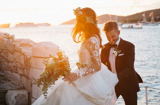 Thumbnail for More people get married in this Danish hygge wonderland than actually live there