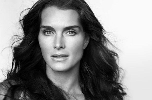 Brooke Shields credits these workout moves for changing and restoring her body