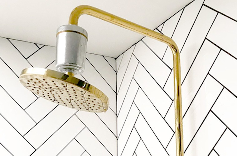 Should you be using a filtered shower head? | Well+Good