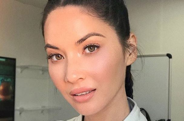 Thumbnail for The simple and hydrating hack that gave Olivia Munn's skin new life