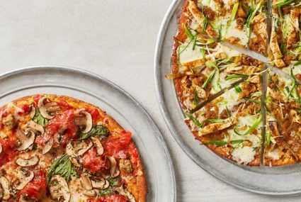 California Pizza Kitchen is getting a low-carb, gluten-free cauliflower makeover