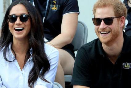 Prince Harry and Meghan Markle reportedly want a fruity, potassium-packed wedding cake