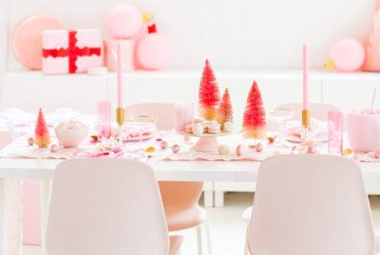 These are the 6 buzziest holiday home decor trends on Pinterest