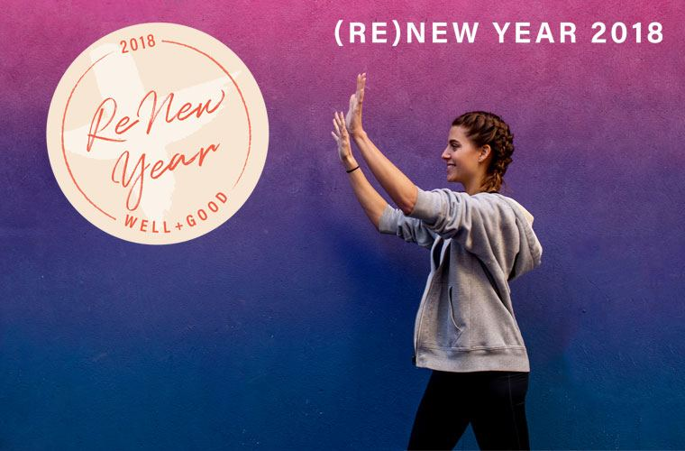Thumbnail for Ready to reach your full potential? Welcome to (Re)New Year 2018!