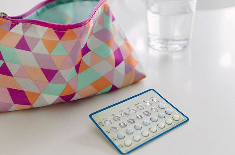information about hormonal birth control