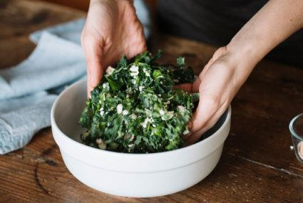 Could too much kale cause thyroid issues?