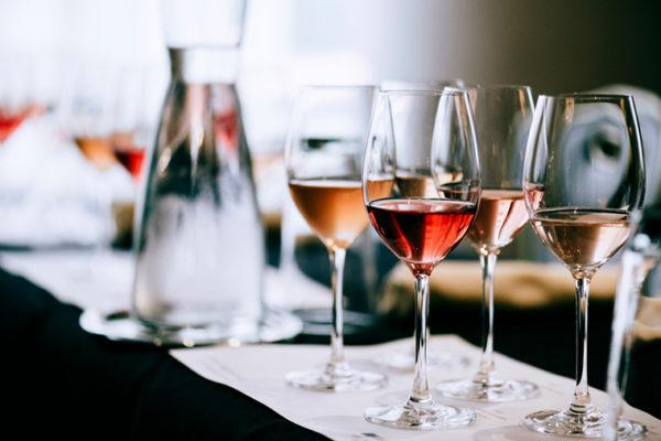 5 Natural Wines Fit for Holiday Sipping