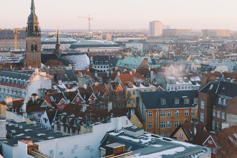 Visit Copenhagen this winter for ultimate hygge