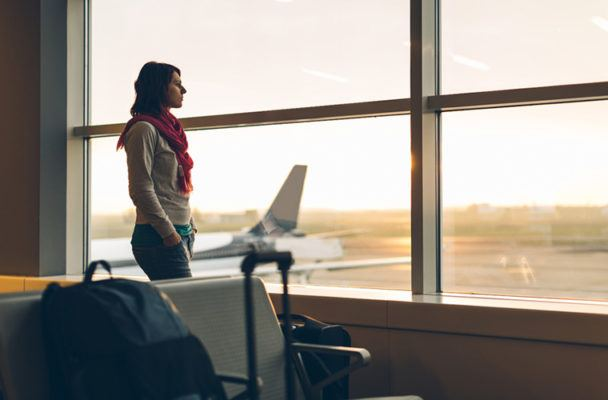 Hack your travel experience by treating flights like a rejuvenating workout