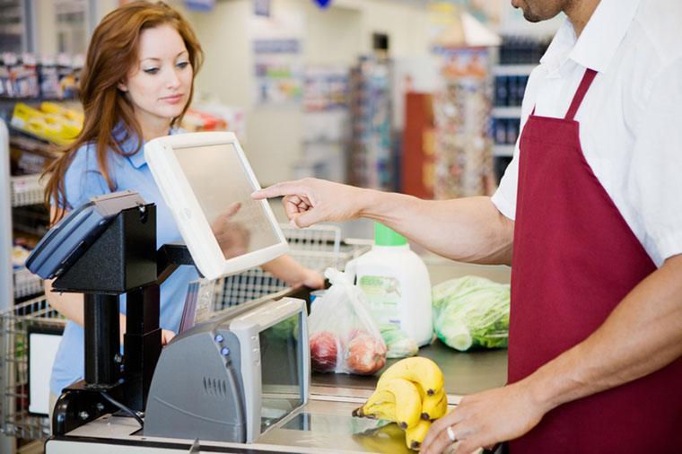 healthier checkout