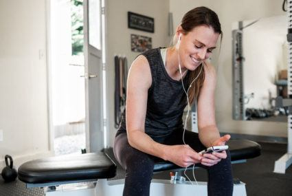Breaking news: ClassPass is launching live-streaming workouts in 2018