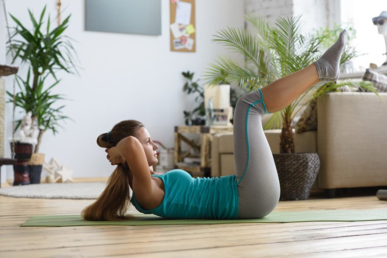 how to get better posture