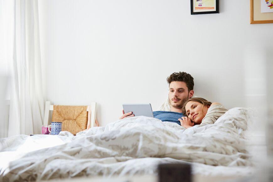 sex and cardio health benefits