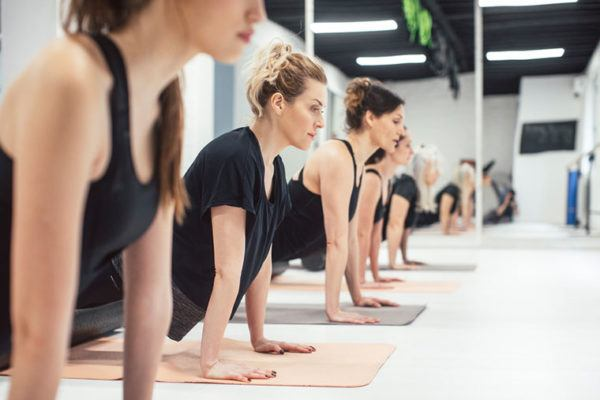 Private equity firm bets big on boutique fitness