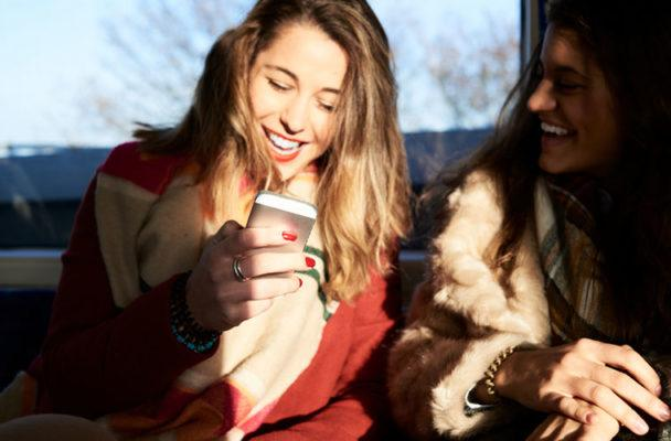Thumbnail for Move over, happy hour: There's a new peak time for finding love connections