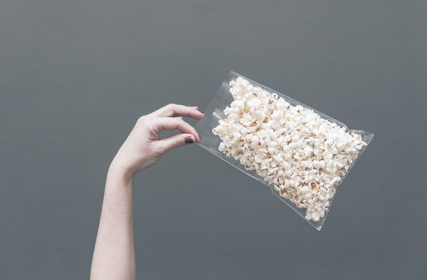 Thumbnail for Hershey's is getting healthy by acquiring your go-to popcorn brand