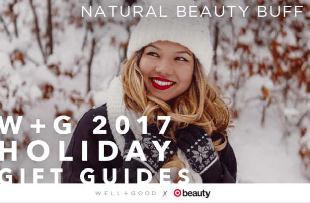 Healthy Holiday Gift Guide: What to get the natural beauty buff on your list