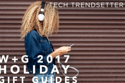 Healthy holiday gift guide: Digital gems for the tech-y trendsetter in your life
