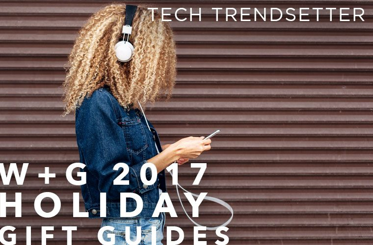 Thumbnail for Healthy holiday gift guide: Digital gems for the tech-y trendsetter in your life