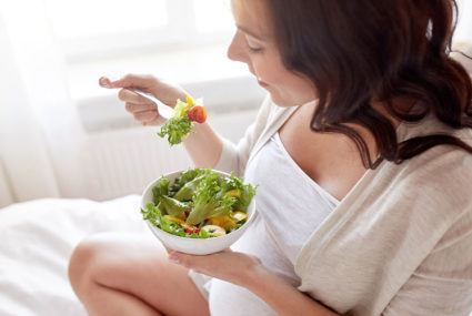 Surprising healthy foods you should limit when you're pregnant