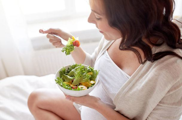 Foods To Eat To Give You Energy While Pregnant