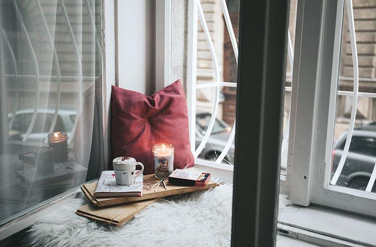 Thumbnail for 11 healthy-home hacks that transformed your Zen den in 2017