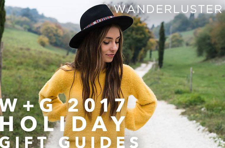 Thumbnail for Healthy holiday gift guide: creative gifts for the wanderluster in your life