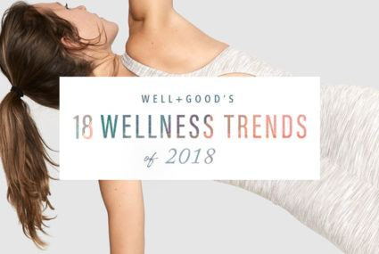 The top 18 trends of 2018 are here!