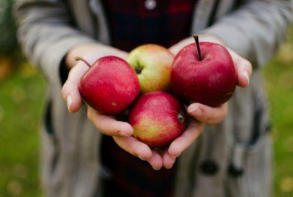 An apple a day is even better for you than you thought